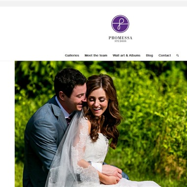 Promessa Studios wedding vendor preview