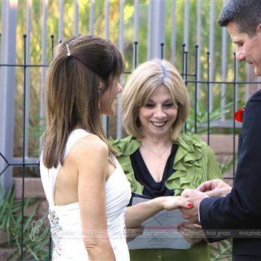 Bella Ceremonies wedding vendor preview