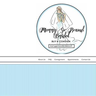 Marry go Round wedding vendor preview