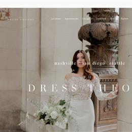 The Dress Theory photo