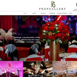 Prop Gallery Events photo