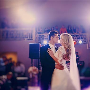 Vegas DJ Entertainment wedding vendor preview
