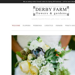 Derby Farm Flowers & Gardens photo
