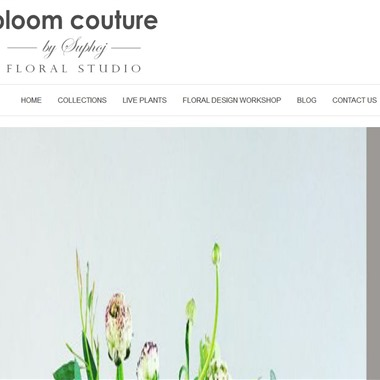 Bloom Couture Floral Events wedding vendor preview