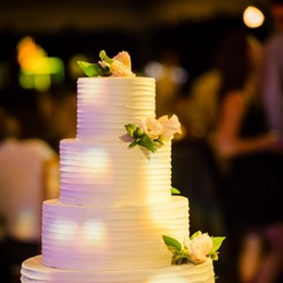 Photo of Party Favors, a wedding cake bakery in Boston