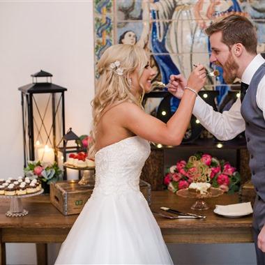 7ate9 Bakery wedding vendor preview