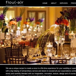 Photo of Flour Specialty Floral Events, a wedding decoration stores in Boston