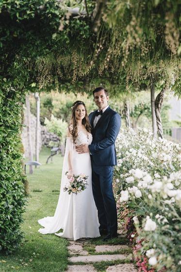 Primavera Dreams wedding vendor photo