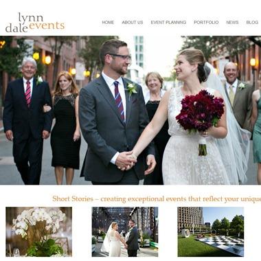 Lynn Dale Events wedding vendor preview