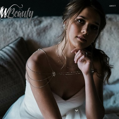 Dani Wagener Beauty wedding vendor preview
