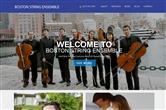 Boston String Ensemble thumbnail