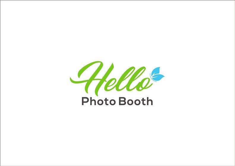 Hello Photo Booth Rental wedding vendor photo