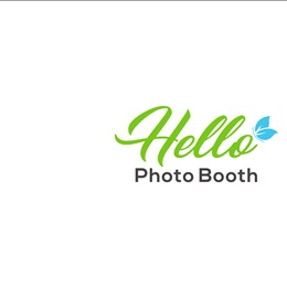 Hello Photo Booth Rental photo