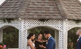 Justified Love wedding vendor preview