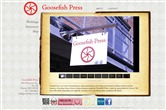 Goosefish Press thumbnail
