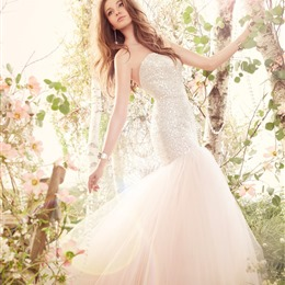 Photo of Here Comes The Bride Test, a wedding Dresses and Accessories in San Diego