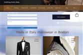 Clothing from Italy thumbnail
