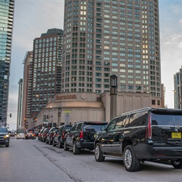 Photo of SUV Chicago Limo Test, a wedding Limo Services in Chicago