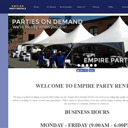 Empire Party Rentals photo