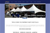 Empire Party Rentals thumbnail