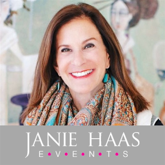 Janie Haas Events wedding vendor photo