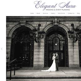 Elegant Aura photo