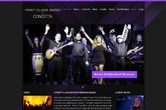 First Class Band and Concetta thumbnail