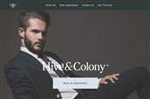 Hive & Colony thumbnail