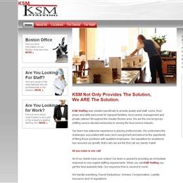 KSM Staffing photo
