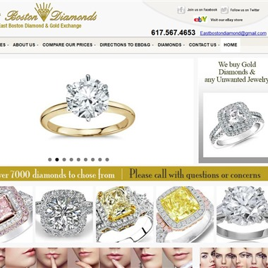 East Boston Diamond wedding vendor preview