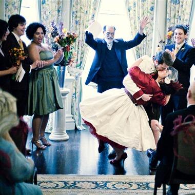 Maven Macaw Events wedding vendor preview