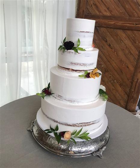 Bohemian Bakery wedding vendor photo