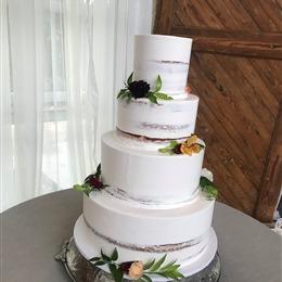 Photo of Bohemian Bakery, a wedding cake bakery in Atlanta