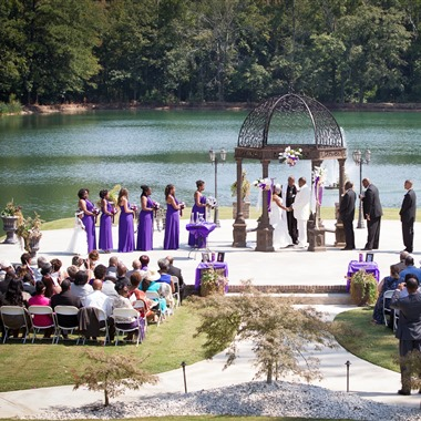 Pristine Chapel Lakeside wedding vendor preview