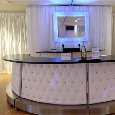 Pristine Chapel Lakeside wedding vendor preview