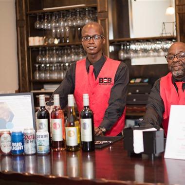 Bartender on Board wedding vendor preview