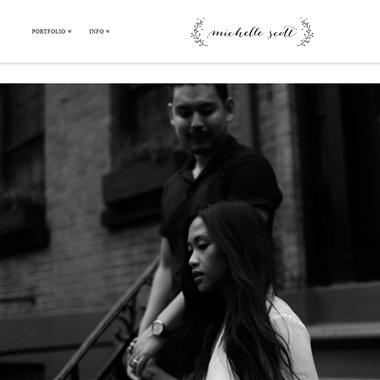 Michelle Scott Photography  wedding vendor preview