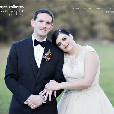 Cayce Callaway Photography wedding vendor preview