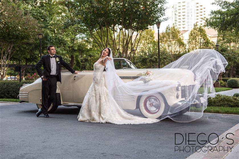 Diego's Photography wedding vendor photo
