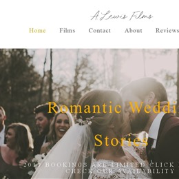 Photo of A Lewis Films, a wedding videographer in Atlanta