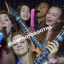 DK Photobooths photo