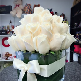 Photo of More Than Flowers, a wedding florist in Miami