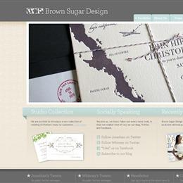 Brown Sugar Design photo