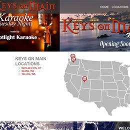 Keys On Main photo