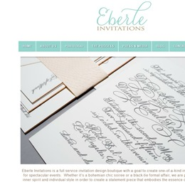Eberle Invitations photo