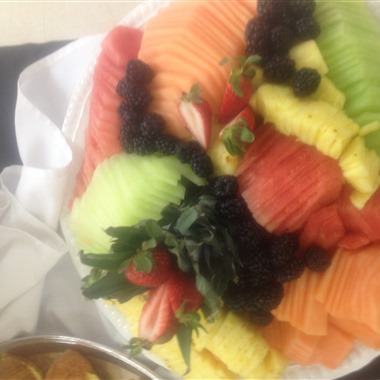 Rice Catering Inc wedding vendor preview