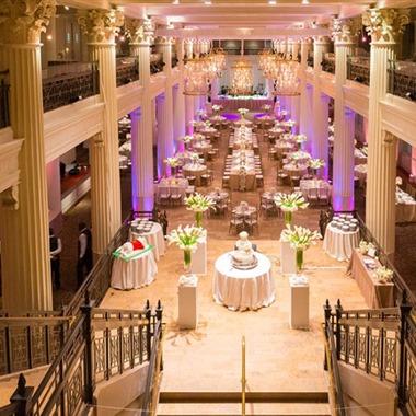 Azul Reception Hall wedding vendor preview