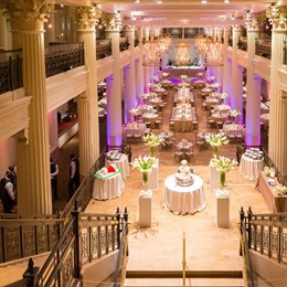 Azul Reception Hall photo