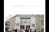 Ashley Baber Weddings thumbnail