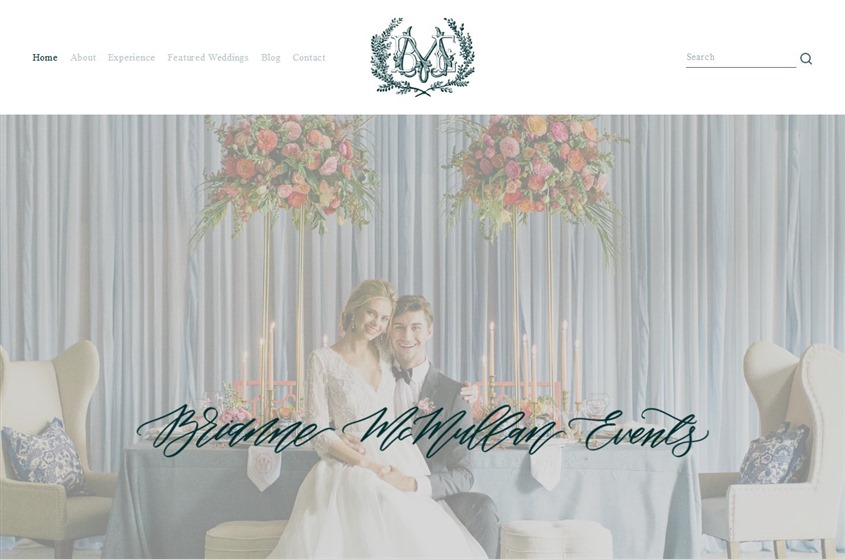 Brianne McMullan Events wedding vendor photo